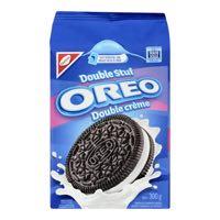 Oreo Dble Cream Cook