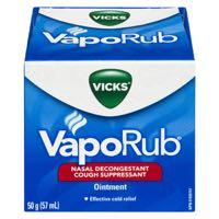 Vicks Vapo Ointment 57Ml