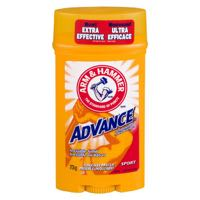 Arm Hmmr Advantage Sport Antip Deo
