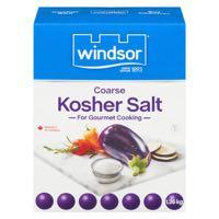 Windsor Coarse Salt Kosher