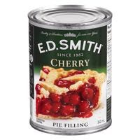 Ed Smith Cherry Pie Filling