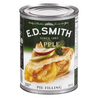 Ed Smith Pie Filling Apple