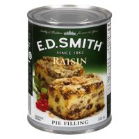 Ed Smith Pie Filling Raisin