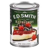 Ed Smith Raspberry Pie Filling