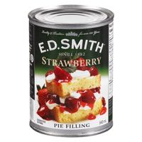 Ed Smith Strawberry Pie Filling