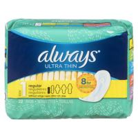 Always Sanit Napkin Ultra Thin Maxi