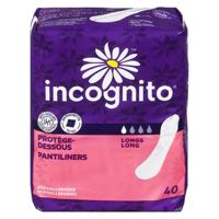 Incogn X Long Pan Line Sanit Napkin