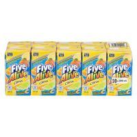 Fivealive Citrus Drink