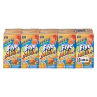 Fivealive Pass Peach Citr Drink