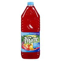 Fruite 50Perc Sug Fruit Punch Drink