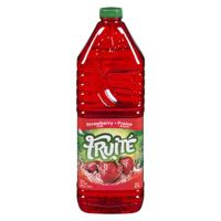 Fruite Drink Strawberry