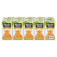 Min Maid Juice Orange