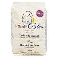 Moulinbl Flour Pure Buckwheat