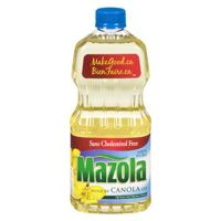 Mazola Canola 100Perc Pure Oil