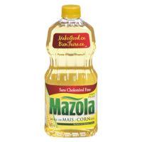 Mazola Pure 100Perc Corn Oil