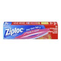 Ziploc 10 5X11 Util Bag