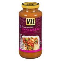 VH Indianm Tikka Masala Cook Sce
