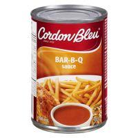 Cordon Bleu Bbq Sauce