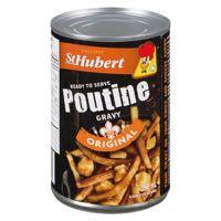 St Hubert Poutine #102 Sauce