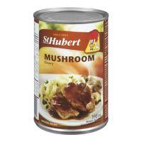 St Hubert R T S Mushroom Sauce