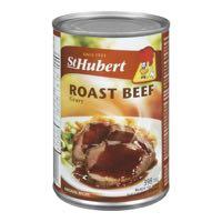 St Hubert R T S Rostbeef Sauce