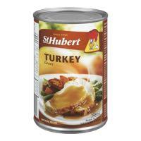 St Hubert R T S Turkey Sauce