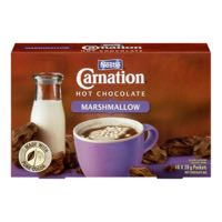 Carnation Marshmallow Hot Choc