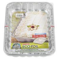 Eco Foil 3 5L Lid Plus Baking Cup