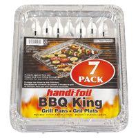 Hanfo Bbq King Alum Pan 7