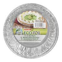 Hanfo Ecof 6In Pie Alum Plate 8