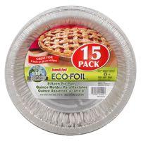 Hanfo Ecof 8In Pie Alum Plate 15