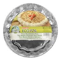 Hanfo Ecof 8In Round Cake Alum Pan 3