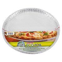 Hanfo Ecof Pizza Alum Pan 3