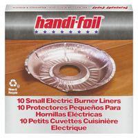 Hanfo Small Stove Alum Prot 10