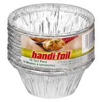 Hanfo Tart Alum Pan 10