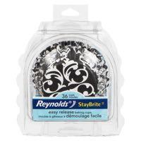 Reynold Stayb Easy Rel Bak Cup