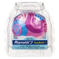 Reynold Stayb Sophisticat Bak Cup
