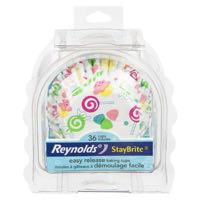Reynold Stayb Whimsical Bak Cup