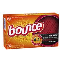 Bounce Men Pure Sp Soften