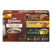 Carnation Variety Pack Hot Choc