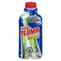 Liquplum Urgent Clear Drain Cl