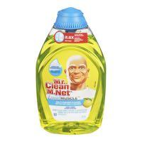 Mr Clean Musc Lemon M Purp Cl