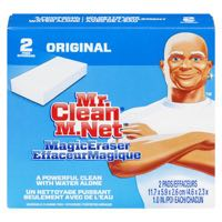 Mrclean Dispo Magic Eraser