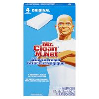 Mrclean Orig Magic Eraser