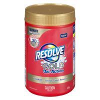Resolve Gold Oxi Action St Remov