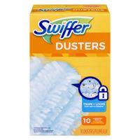 Swiffer Disposab Refill Feat Dust