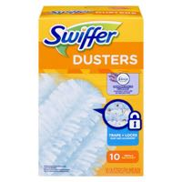Swiffer Febrez Disp Refi Feat Dust