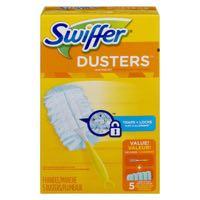 Swiffer Kit Unsc Feat Dust