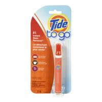 Tide To Go Inst Stain Remover