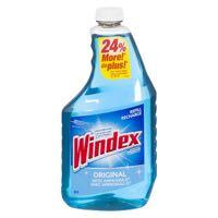 Windex Regular Refill Wind Cl